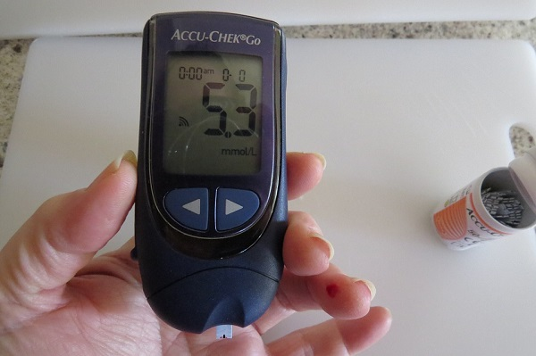 Diabetes Alert Day sounds alarm about risk factors for disease